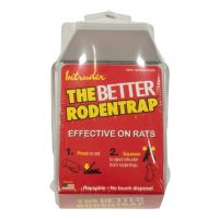 Intruder Rat Trap
