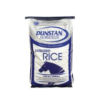 Dunstan Extruded Rice 20 kg