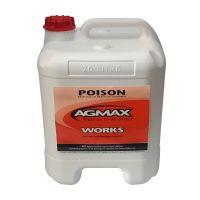 AGMAX Works Acid Detergent Sanitiser