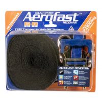 Aerofast Tiedowns Light Commercial Ratchet Tiedown 6 m x 37 mm