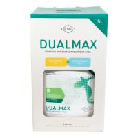 VETMED Dualmax Pour-On for Cattle Treatment Pack 5 L