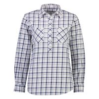 Swanndri Women's Barn Shirt