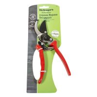 McGregors Alloy Body Bypass Secateurs