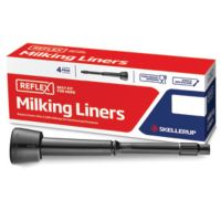 Skellerup Reflex Milking Liner - 10 - 14 mm Claw