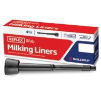 Skellerup Reflex Milking Liner - 10 - 14 mm Claw