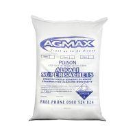 AGMAX Alkali Sachets Powder 20 kg