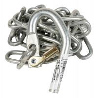 Hang-It Spring Latch, Staple and Chain Gate Fasteners