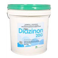 Diazinon 20G 15 kg