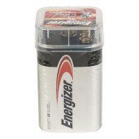 Energizer Alkaline Lantern Battery 6 V