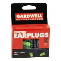 Gardwell Class 4 Corded Earplugs