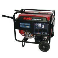 Solo Generator 5.5k VA