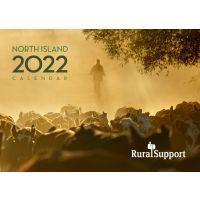 Rural Support Trust 2022 Calendar