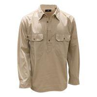 Swanndri Bendigo Work Shirt