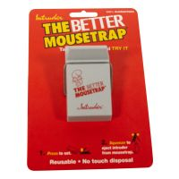 Intruder Mouse Trap