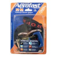 Aerofast Tiedowns Medium Duty Ratchet Tiedown 5 m x 25 mm