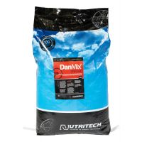 Nutritech DanMix® Dry Cow  25 kg