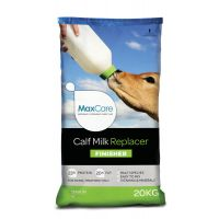 MaxCare Finisher Calf Milk Replacer 20 kg