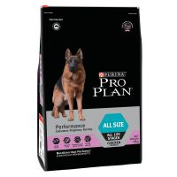 Proplan Dog Performance 6 x 20 kg