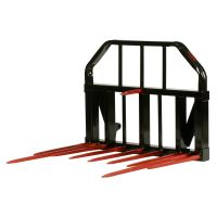 Rata Silage/Bale Fork Combo