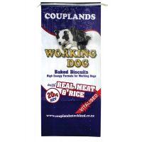 Couplands Working Dog 20 kg