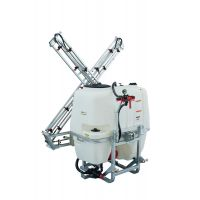 Agripak 3 Point Linkage Sprayer 800 L with 8 m Boom