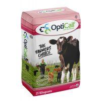 OptiCalf Anti-diarrhoeal 25 kg