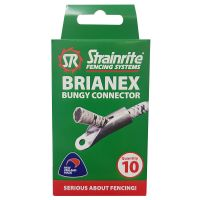 Strainrite Brianex Bungy Connector 10 pack