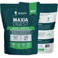 Maxia Digest