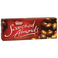 Nestle Scorched Almonds 240 g