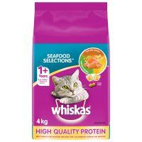 Whiskas Seafood Selections