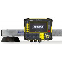 Tru-Test JR5000 System with MP600 Load Bars