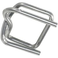 Heavy Duty Strapping Buckles 19 mm 1,000 pack