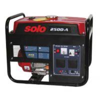 Solo Generator 2.5kVA