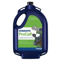 Donaghys ProCalf Backpack 5 L