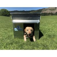Quality Kennels Dog Kennel