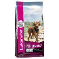 Eukanuba Performance Dry Dog Food