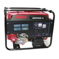 Solo Generator 6.5kVA