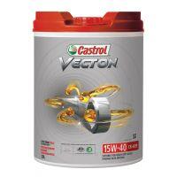Castrol Vecton Oil 15W-40 CK-4/E9 20 L