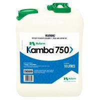Kamba 750 10 L