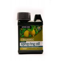 Kiwicare Organic Super Spraying Oil Concentrate 250 ml 250 ml